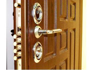 Основные советы при покупке входной металлической двери