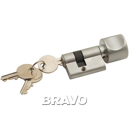 Ключ-фиксатор Bravo СТ BF AL Алюминий