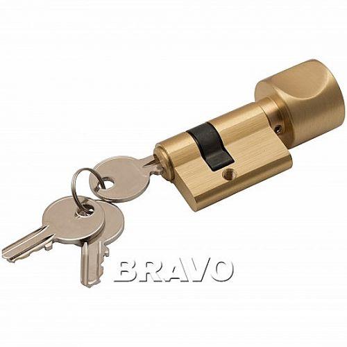 Ключ-фиксатор СТ 7В  SB Золото