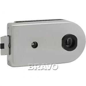 Защелка Bravo СТ MP-600-WC C Хром