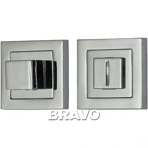 Bravo A/Z-2WC C Хром