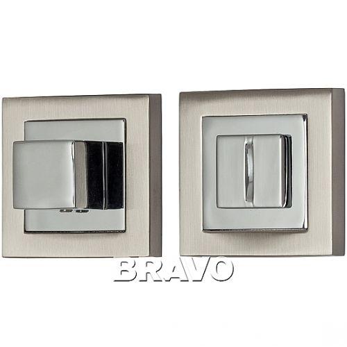 Bravo A/Z-2WC SN/C МатНикель/Хром