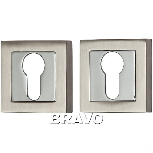 Bravo A/Z-2CL SN/C МатНикель/Хром