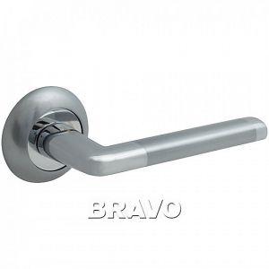 Bravo А-483 SC/C МатХром/Хром