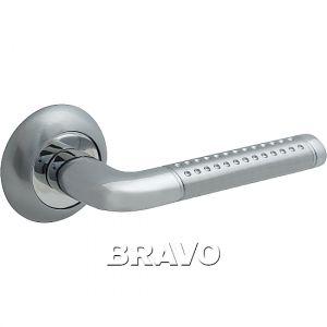 Bravo A-487 SC/C МатХром/Хром