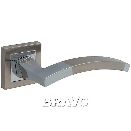 Bravo Z-206 SN/C МатНикель/Хром
