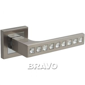 Bravo Z-250 SN/C МатНикель/Хром