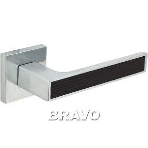 Bravo Z-900 BС/WE БрашХром/Венге
