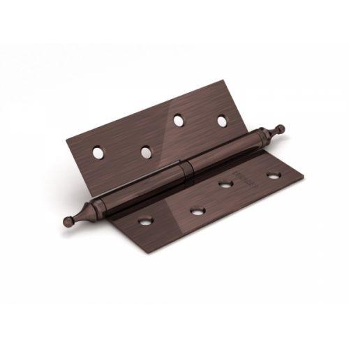 Петля съемная Fuaro (Фуаро) 410-4 100x75x2,5 AC left (медь) левая