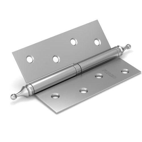 Петля съемная Fuaro (Фуаро) 410/BL-4 100x75x2,5 PN left (мат. никель) левая БЛИСТЕР