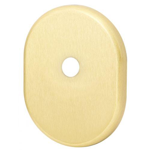 Декоративная накладка Armadillo (Армадилло) на цилиндр со штоком BK-DEC (ATC Protector 1) SG-1 Матовое золото