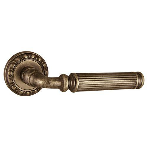 Ручка раздельная Punto (Пунто) BELLAGIO MT OB-13 античная бронза