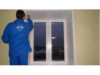 В какой сезон лучше устанавливать пластиковые окна?