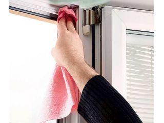 Как ухаживать за пластиковыми окнами зимой и летом