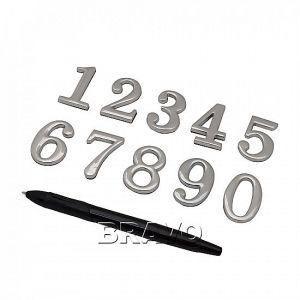 Цифра CR Хром