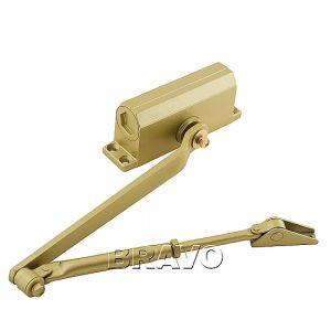 Доводчик DC60 (II) Золото
