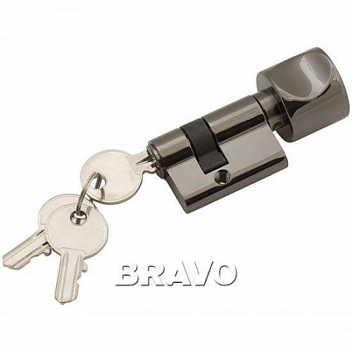 Ключ-фиксатор СТ 7В  BN Черный Никель