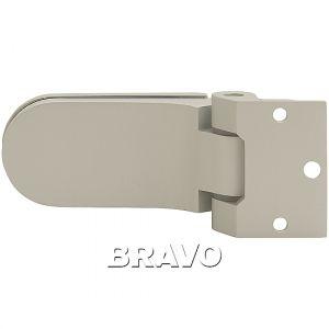 Петля Bravo CT 134 AL Алюминий