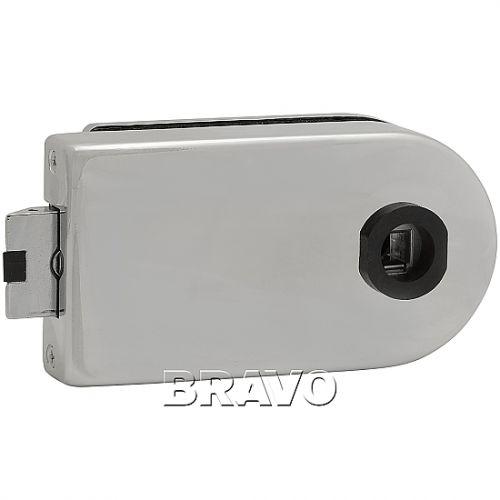 Защелка Bravo СТ MP-600-00 C Хром