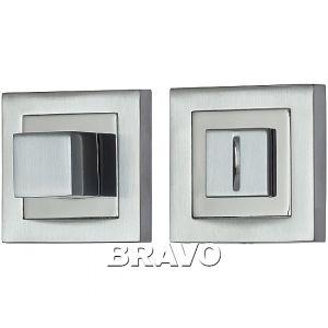 Bravo A/Z-2WC SC МатХром