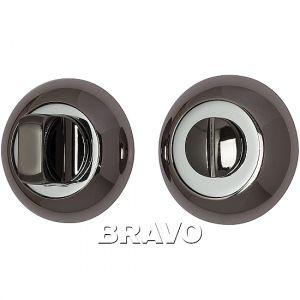 Bravo А/Z-4WC  BN Черный Никель