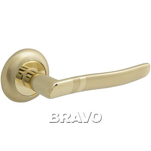 Bravo A-477 SG/G МатЗолото/Золото