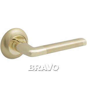 Bravo А-483 GM/G МатЗолото/Золото