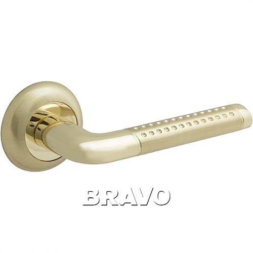 Bravo A-487 SG/G МатЗолото/Золото