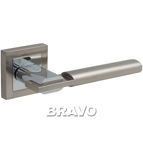 Bravo Z-205 SN/C МатНикель/Хром