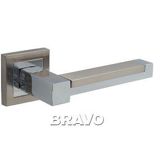 Bravo Z-207 SN/C МатНикель/Хром