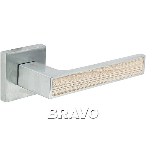 Bravo Z-900 BС/CA БрашХром/Капучино