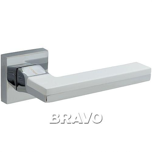 Bravo Z-999 C/PW Хром/Белый
