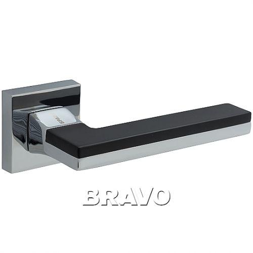 Bravo Z-999 C/SB Хром/МатЧерный