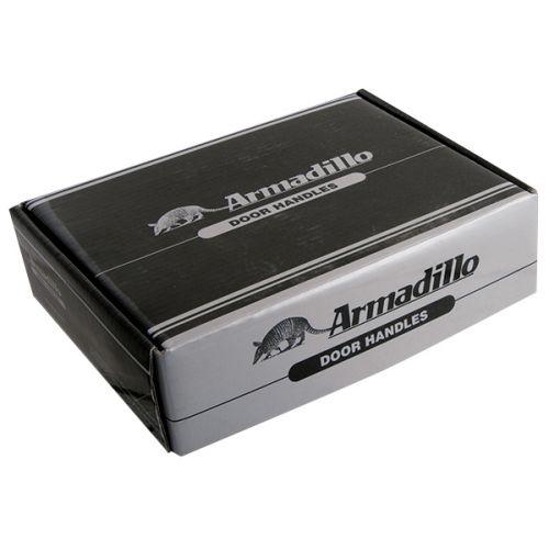 Ручка раздельная Armadillo (Армадилло) Corona LD23-1AB/SG-6 бронза/матовое золото