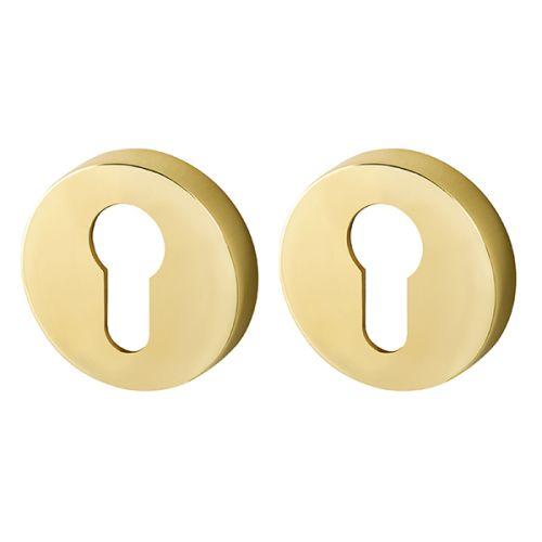 Накладка CYLINDER Armadillo (Армадилло) ET URB GOLD-24 Золото 24,2 шт
