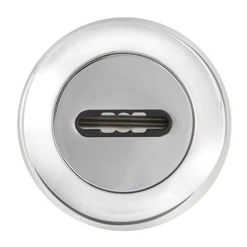 Накладка под Fuaro (Фуаро) сувальдный ключ SC RM CP-8 (1 шт.)
