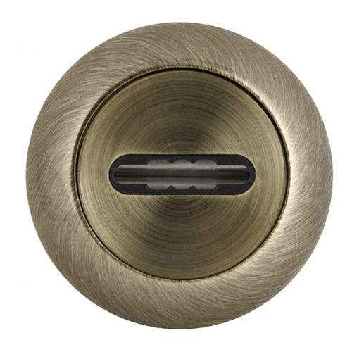 Накладка под Fuaro (Фуаро) сувальдный ключ SC RM ABG-6 (1 шт.)